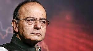 مسئلہ کشمیر اور دہشت گردی بھارت کے لیے بڑے چیلنجز: ارون جیٹلی