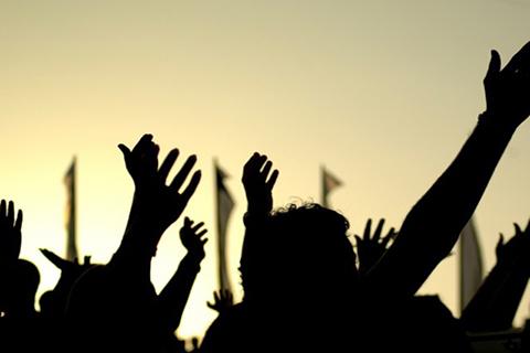 ناجائز تجاوزات کے خلاف مہم