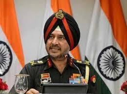 فوج ضابطہ اخلاق کی پابند: لیفٹنٹ جنرل رنبیر سنگھ
