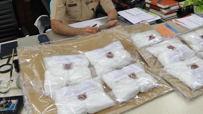 بارہمولہ اور بڈگام پولیس کی منشیات فروشوں کیخلاف کارروائی