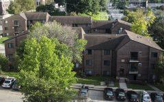 City Council likely to OK maximum height bonuses on Pentacrest Garden Apartments