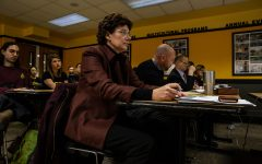 COGS, Board of Regents kick off contract negotiations