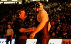 Iowa wrestling preps for Lehigh by looking back