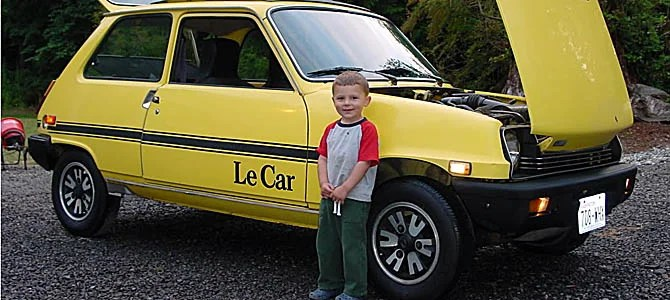Le Car - Picture courtesy photobucket.com