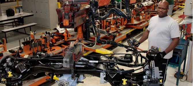 Southbound and Down? (Courtesy: canadianmetalworking.com)