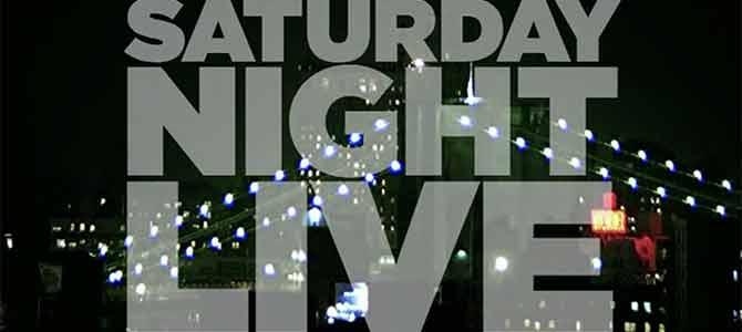 Saturday-night-live