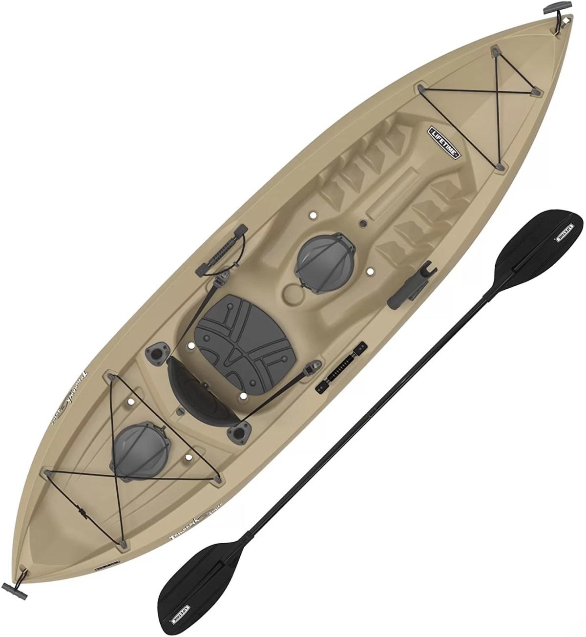 Lifetime Tamarack Fishing Kayak