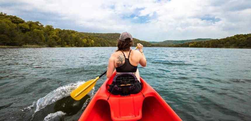 Best Fishing Kayaks Under $1000 [2021 EDITION]