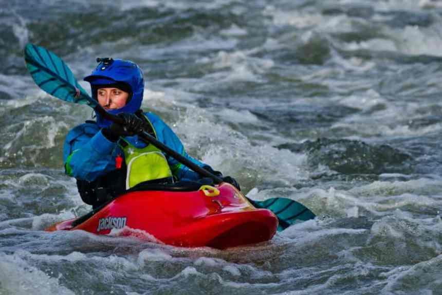 Best Inflatable Fishing Kayaks 2021 [2021 Reviews]