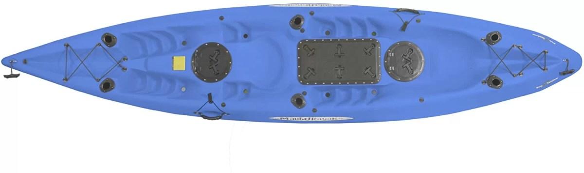 Malibu Kayaks Pro 2-Person Kayak