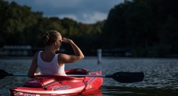 Ultimate Review Of The Best Inflatable Kayak For Ocean 2021
