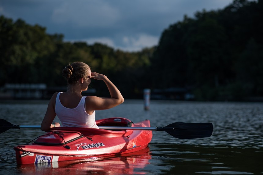 Ultimate Review Of The Best Inflatable Kayaks For Ocean 2021