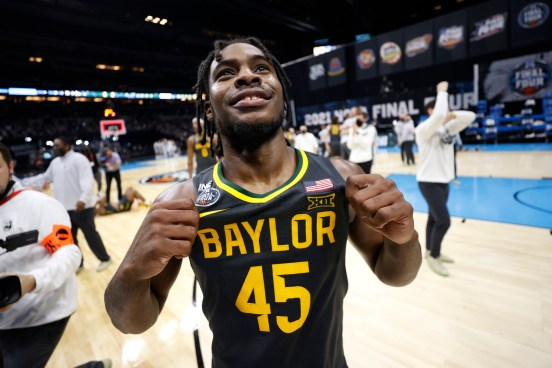 NY Knicks: 3 reasons Davion Mitchell would be an ideal fit in the NBA Draft  - Page 2