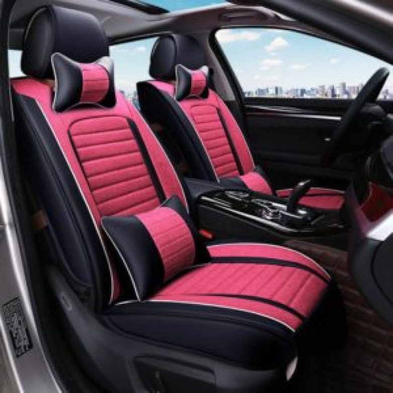 10 Best Car Seat Covers Reviewed 2019 Reasons To Skip The Housework