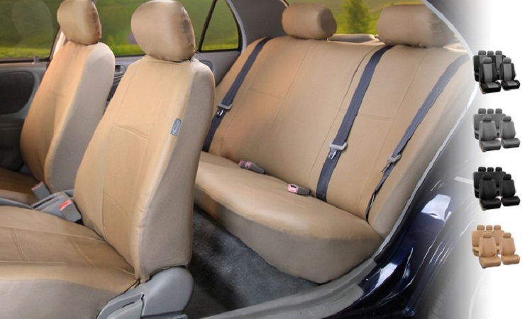 10 Best Car Seat Covers Reviewed