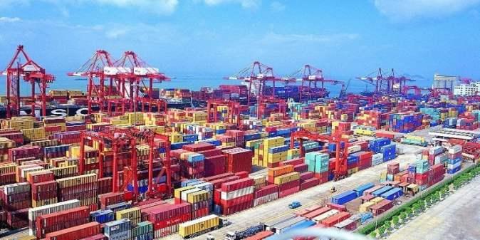 world largest ports-Port of Shenzhen-china-dailylogistic.com