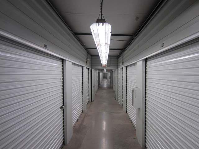 Safe and Convenient Storage Options