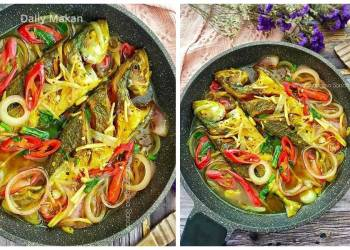 resepi ikan masak air asam