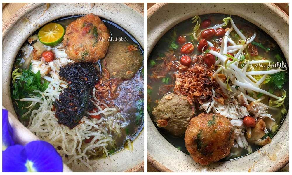 resepi soto bihun  lazat  aroma   membangkitkan selera memang sedap Resepi Mee Bandung Johor Asli Enak dan Mudah