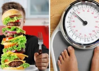 makan banyak tapi tetap kurus