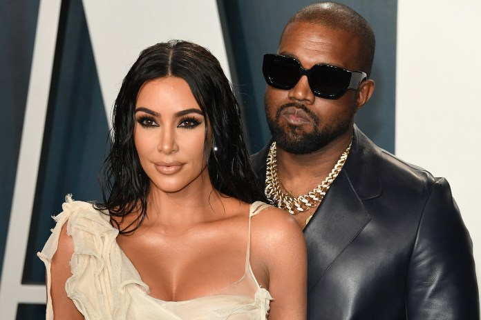 Kim Kardashian West becomes a billionaire - and Kanye celebrates with bizarre tweet (Picture by WireImage)