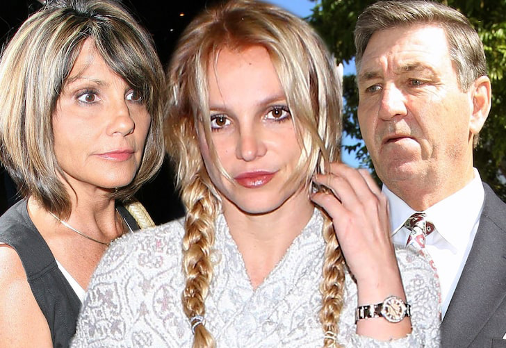 """Britney Spears's father Jamie has accused his ex-wife Lynne, the singer's mother, of """"exploiting"""" their daughter's """"pain and trauma""""."""