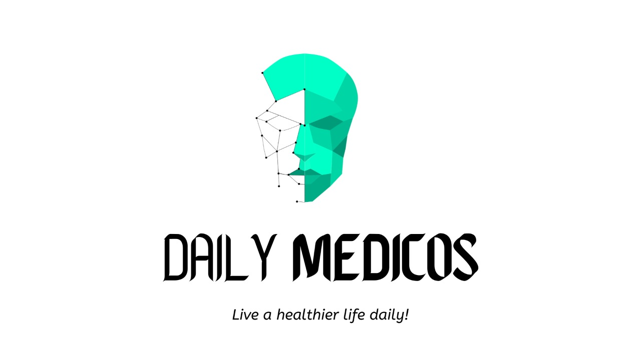 daily medicos logo