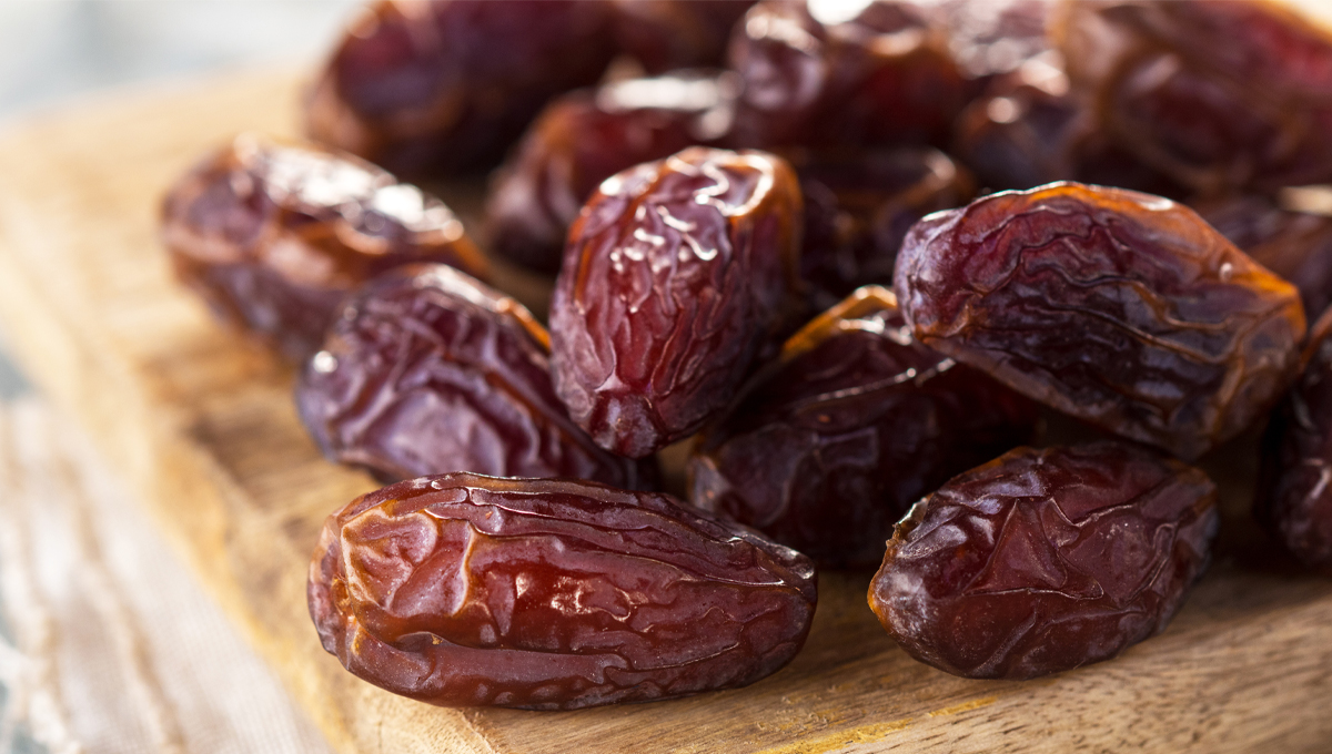 Dates: 8 Impressive Benefits Of Dates 1 - Daily Medicos