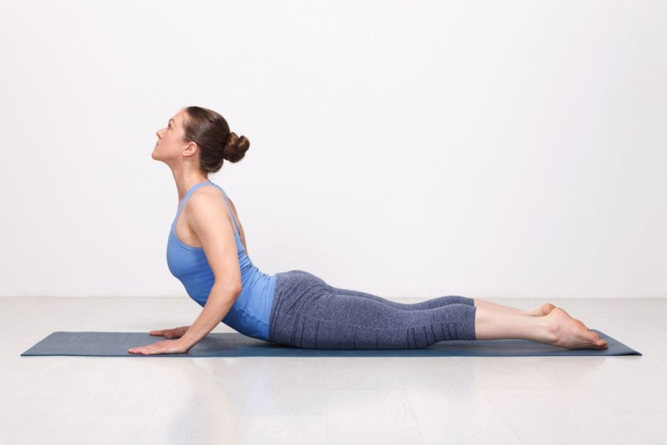 10 Yoga Poses For Flexibility with Impressive Yoga Benefits 4 - Daily Medicos