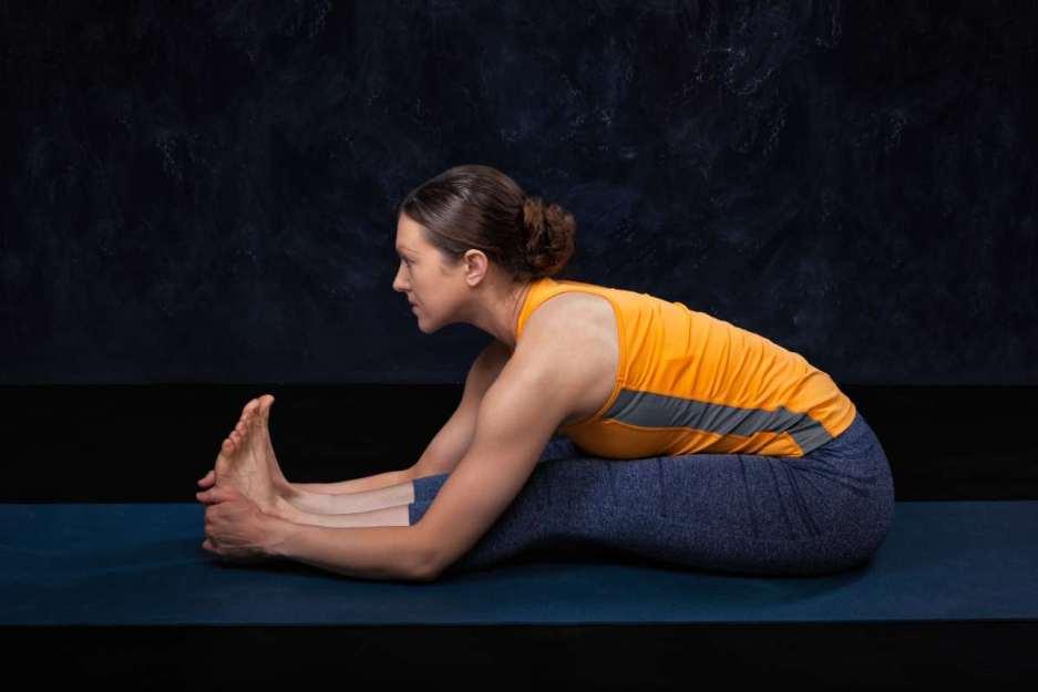 10 Yoga Poses For Flexibility with Impressive Yoga Benefits 7 - Daily Medicos