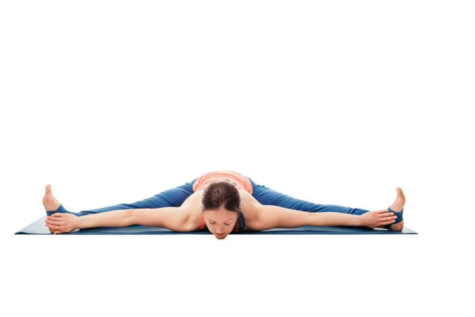10 Yoga Poses For Flexibility with Impressive Yoga Benefits 25 - Daily Medicos