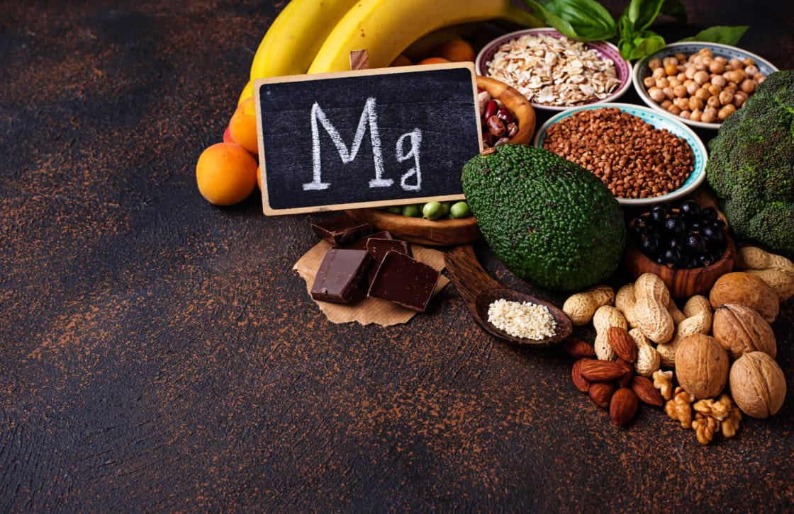 Magnesium-rich sources, benefits, dosages, and side effects 1 - Daily Medicos
