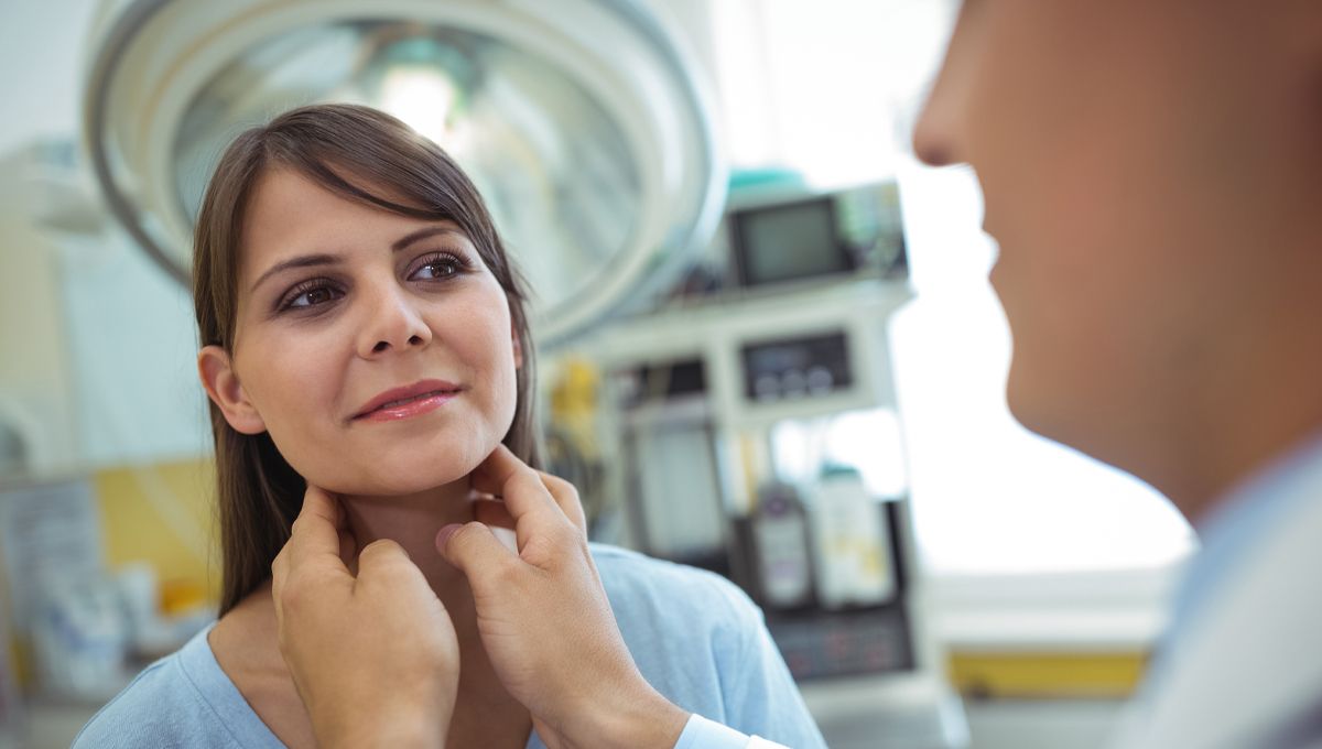 Thyroid Cartilage 7 - Daily Medicos