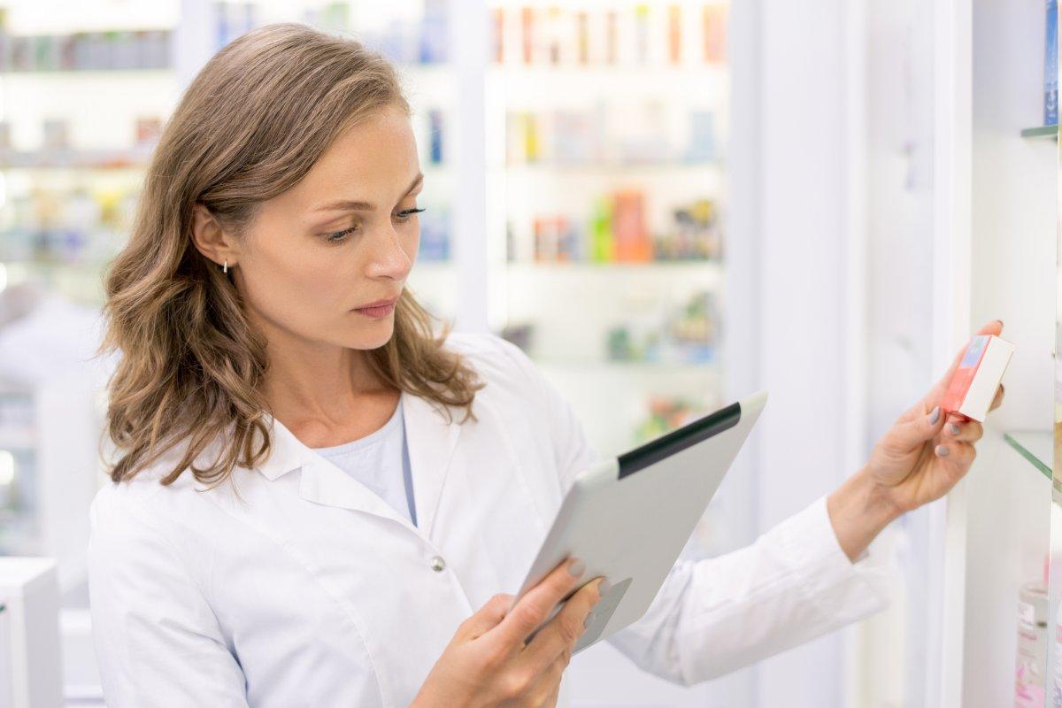 Community Pharmacist