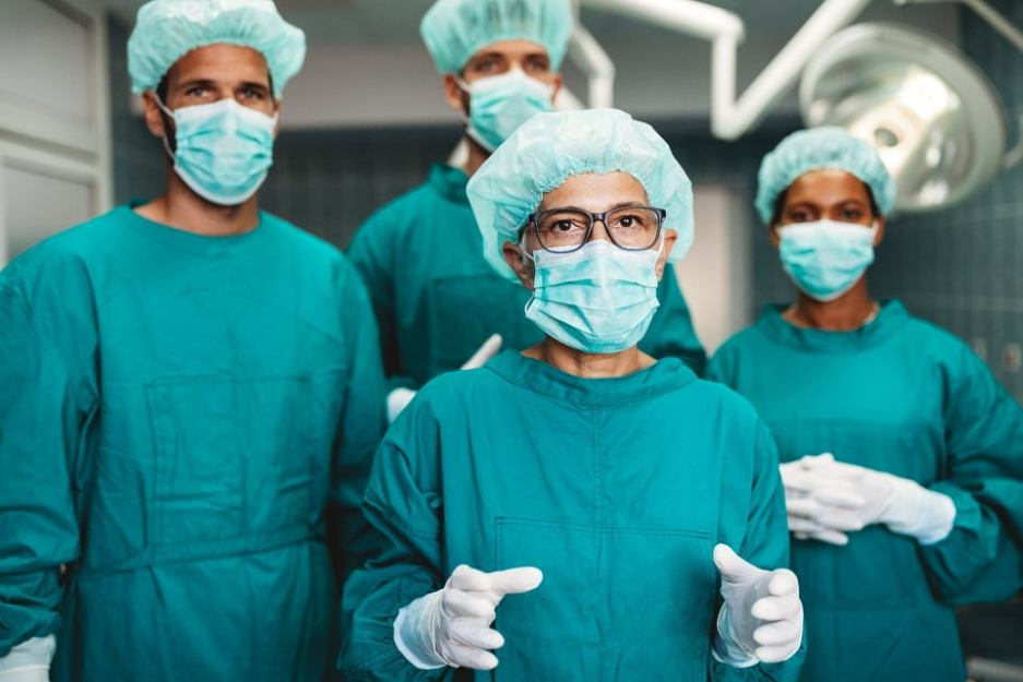 Surgical technology schools in California: courses and tuition fee 5 - Daily Medicos