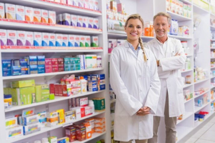 Career Opportunities For Pharmacy Technicians 4 - Daily Medicos