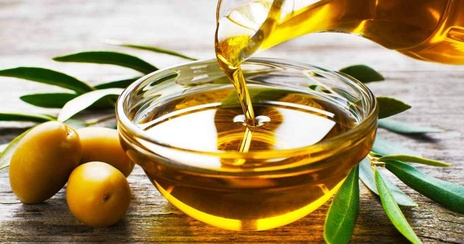 Anointing oil for Israel