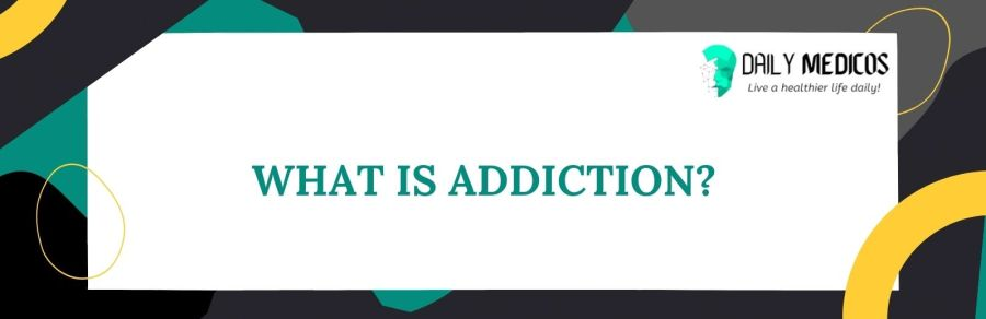 6 Powerful Ways To Overcome Addiction By Yourself At Home 2 - Daily Medicos