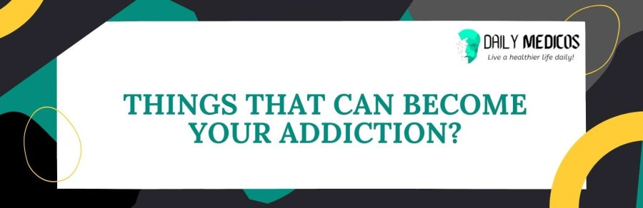 6 Powerful Ways To Overcome Addiction By Yourself At Home 4 - Daily Medicos