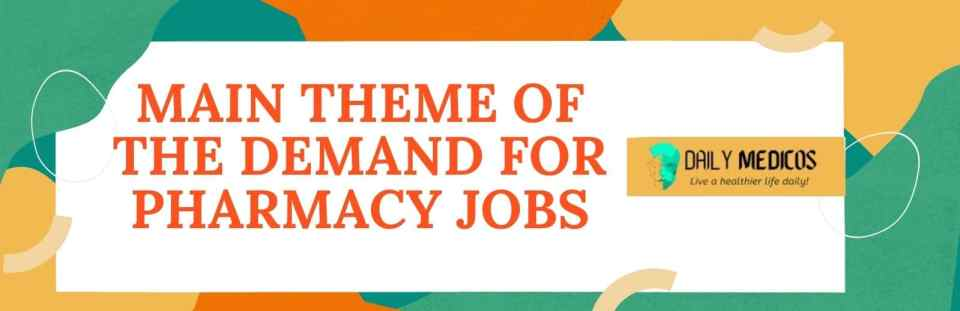 Is The Demand For Pharmacy Jobs Likely To Increase During Covid 19? 2 - Daily Medicos