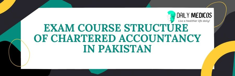 How To Become A Chartered Accountant In Pakistan 2 - Daily Medicos