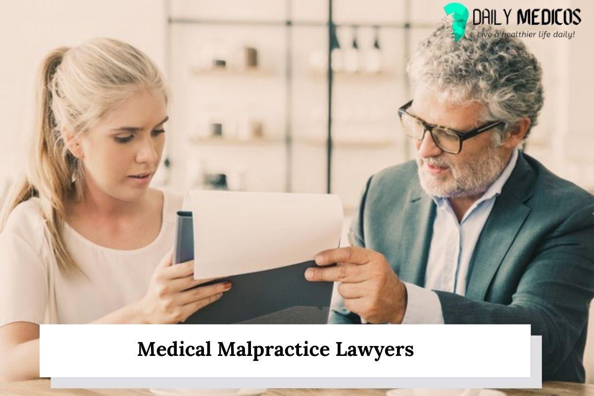 Medical Malpractice Lawyers 1 - Daily Medicos