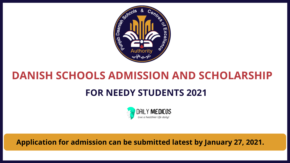 Danish schools Admission and scholarships for needy students 2021 28 - Daily Medicos