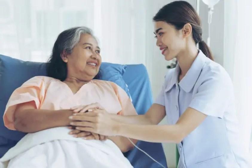 How Much Does The Scrub Nurse Make? 2 - Daily Medicos