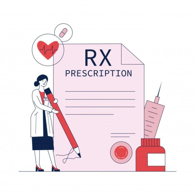 harvard certificate in prescription