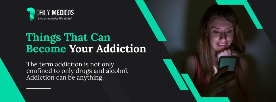 6 Powerful Ways To Overcome Addiction By Yourself At Home 51 - Daily Medicos