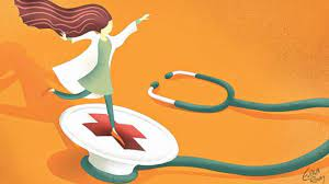 How do I become just as good as any American or European doctor? 22 - Daily Medicos