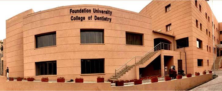 Best Medical Colleges In Islamabad 5 - Daily Medicos