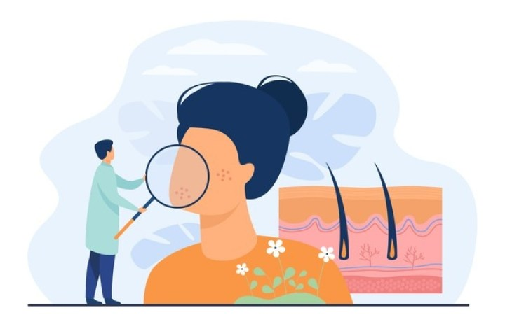 roadmap to become dermatologist in pakistan