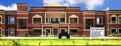 The Top 08 Best Cadet Colleges in Pakistan 2021 [Detailed Guide] 8 - Daily Medicos